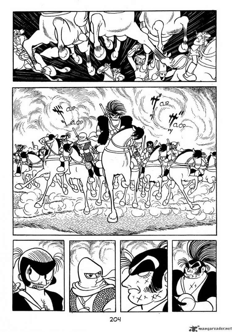 Dororo chap 8 trang 4