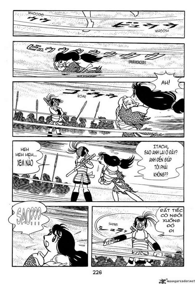 Dororo chap 8 trang 26