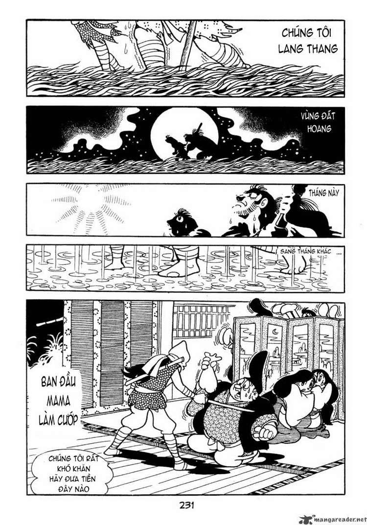 Dororo chap 8 trang 31
