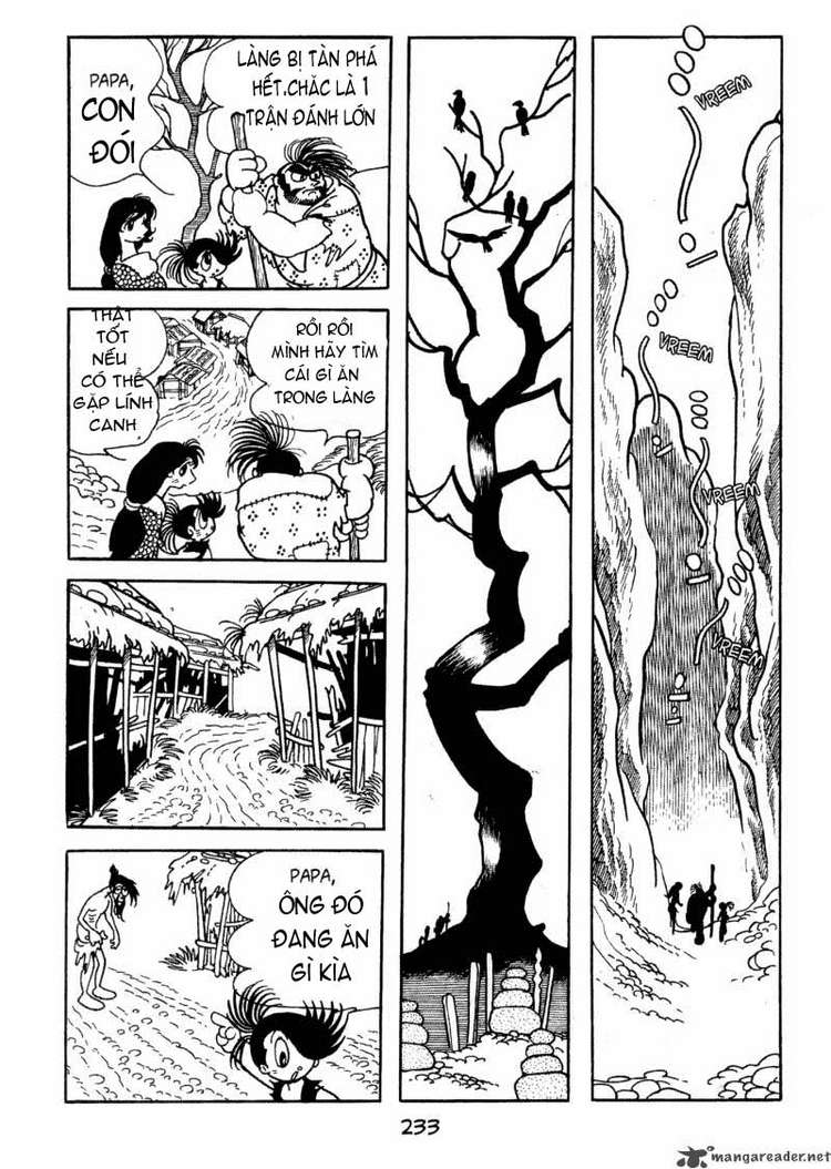 Dororo chap 8 trang 33