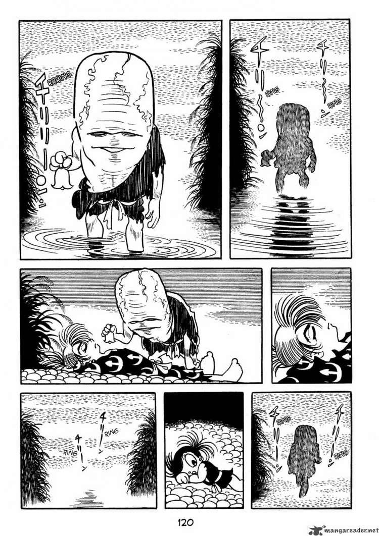 Dororo chap 5 trang 8