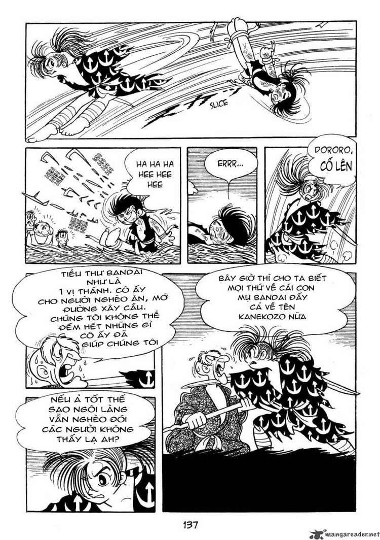 Dororo chap 5 trang 25