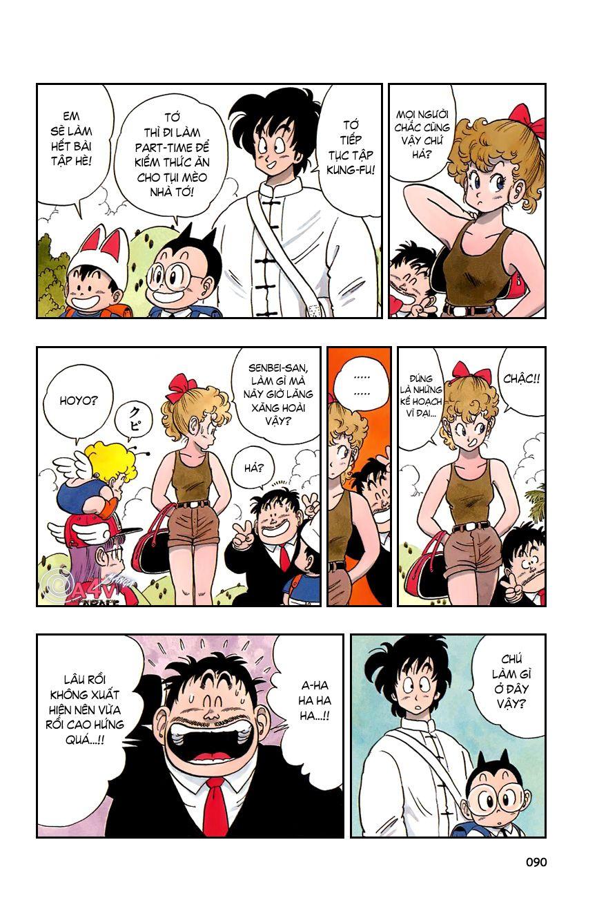 Dragon Ball chap 81 trang 3