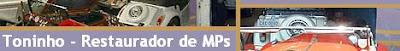 Toninho - Restaurador de MPs