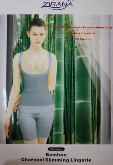 zirana slimming costum)