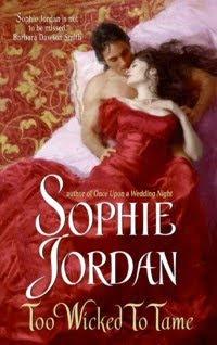 Muy salvaje para ser domado – Sophie Jordan