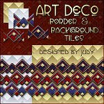 Link to My Art Deco Border Tiles
