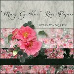Mary Guthrie Rose Papers