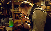 Paul Bettany as Charles Darwin in Creation by Jon Amiel.