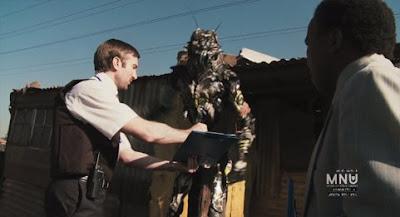 District 9 Movie