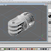 Rendering Application For 3d Graphics stuff