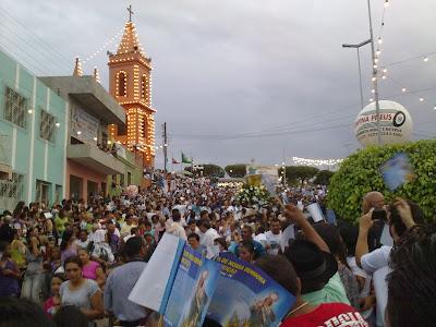 Resultado de imagem para imagem de Orobó na festa de Nossa Senhora da Conceição