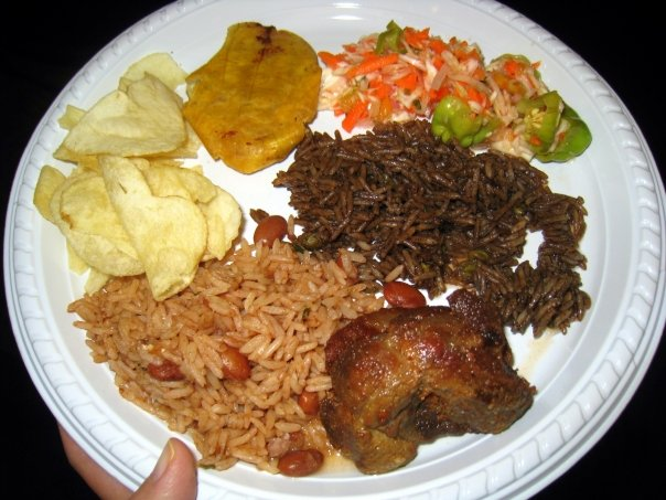 Is Haitian Food Healthy