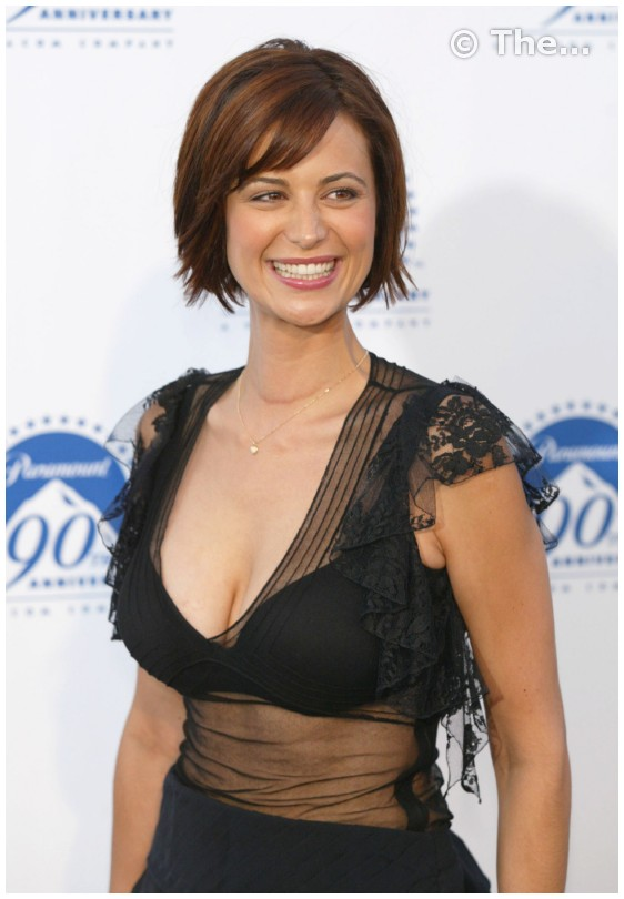MariahCareyboobs: Catherine Bell is awesome