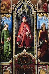 Medieval Gothic Art Paintings
