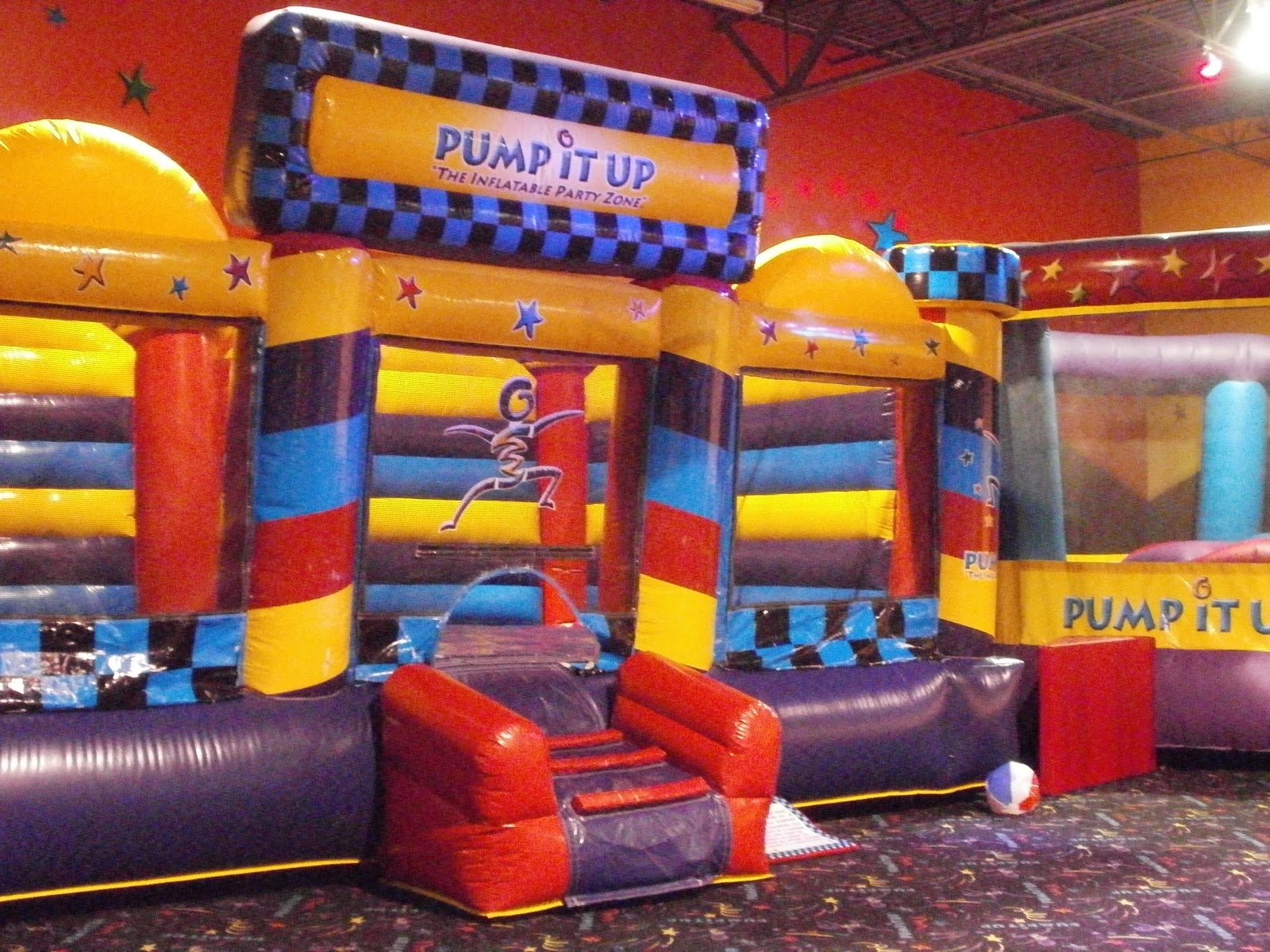 The Childrens Birthday Party Industry