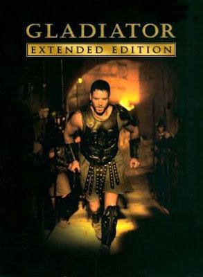 Gladiator Extended