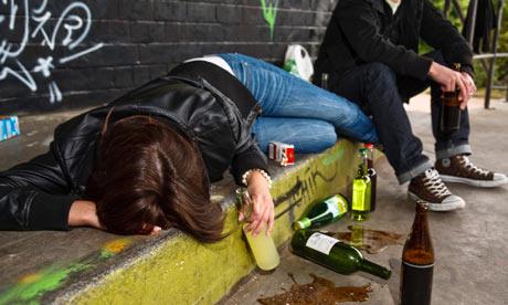 Dangers Of Teens And Drunk 88