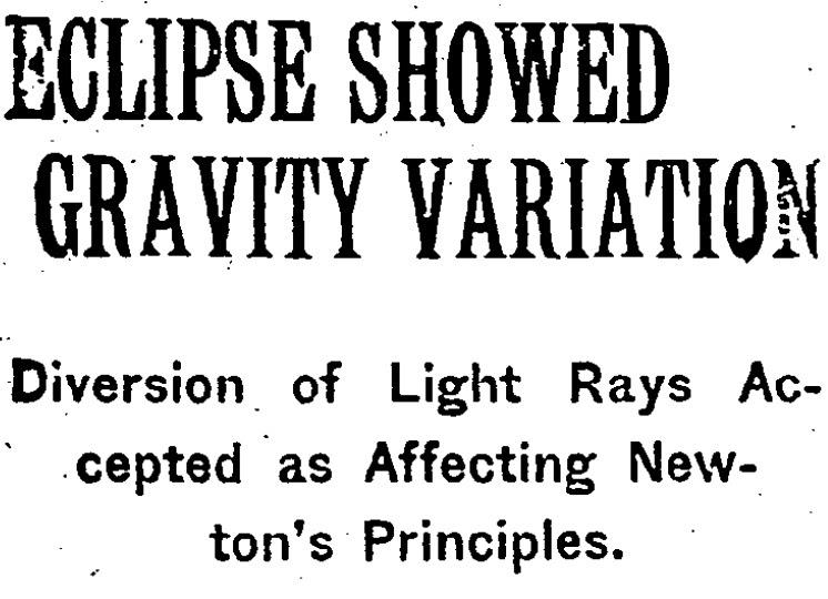Backreaction: Light Deflection at the Sun