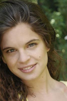 Natalia Otero nude