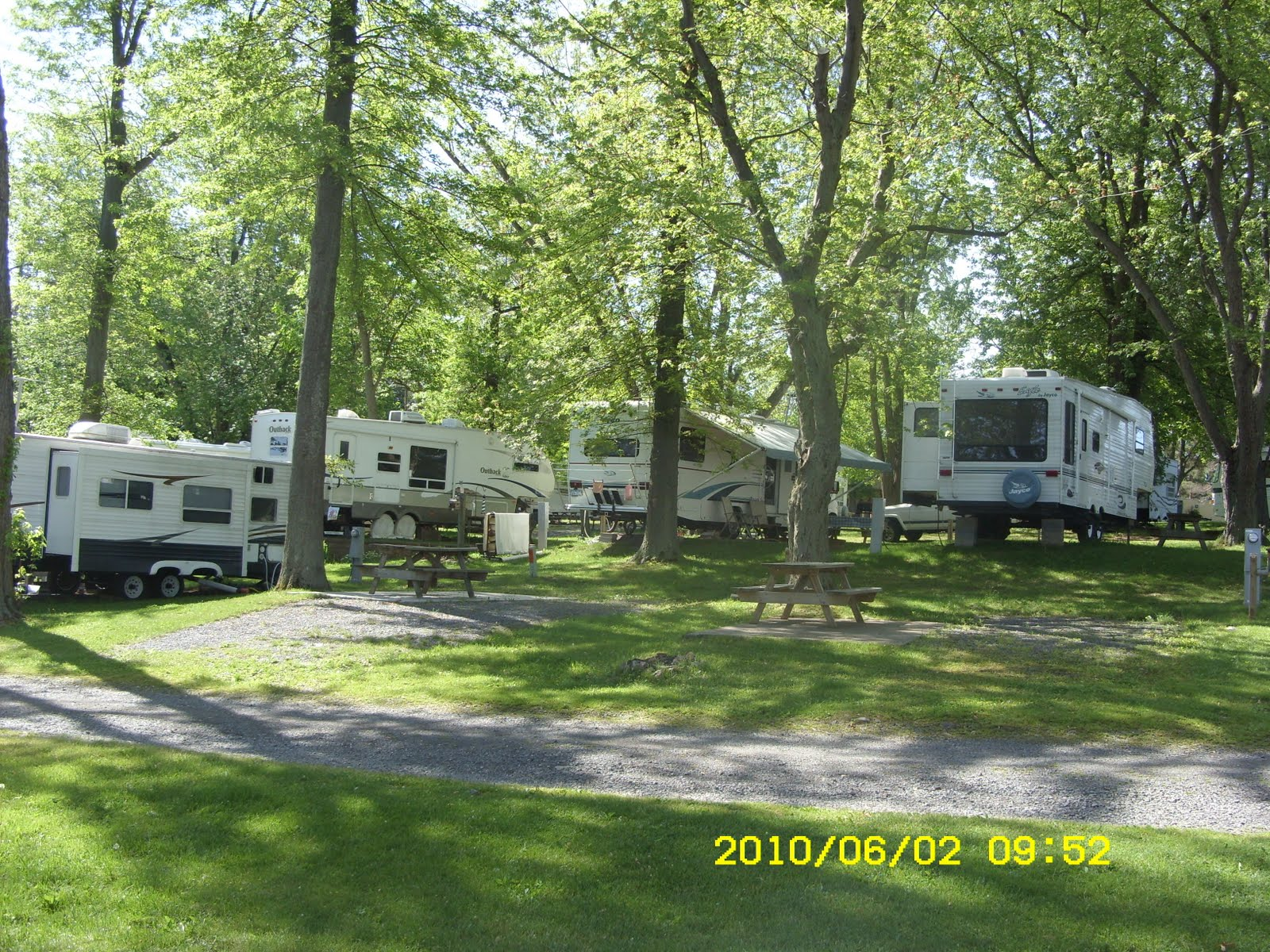 Trailer park dating syracuse ny