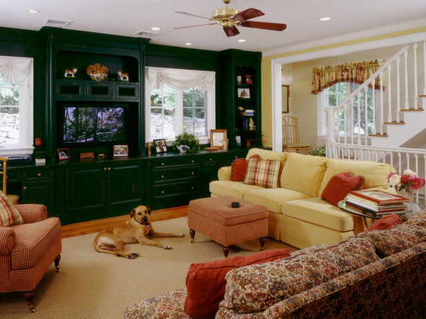 Country Family Room Decor Shapeyourmindscom