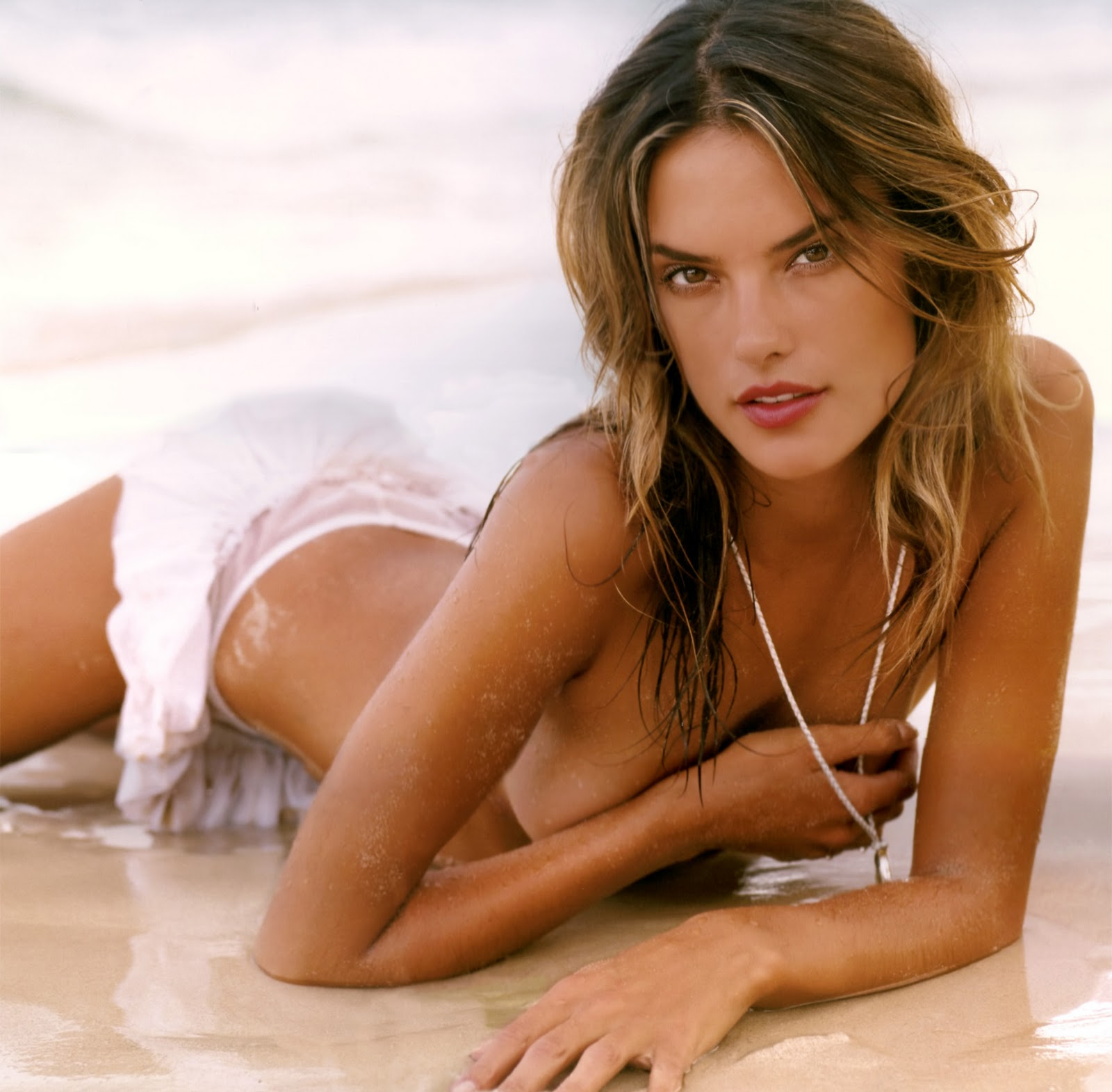 Alessandra ambrosio close ups apologise, but