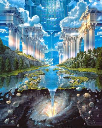Artisan Of The Human Spirit: Utopia