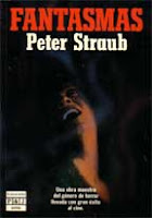 Fantasmas – Peter Straub
