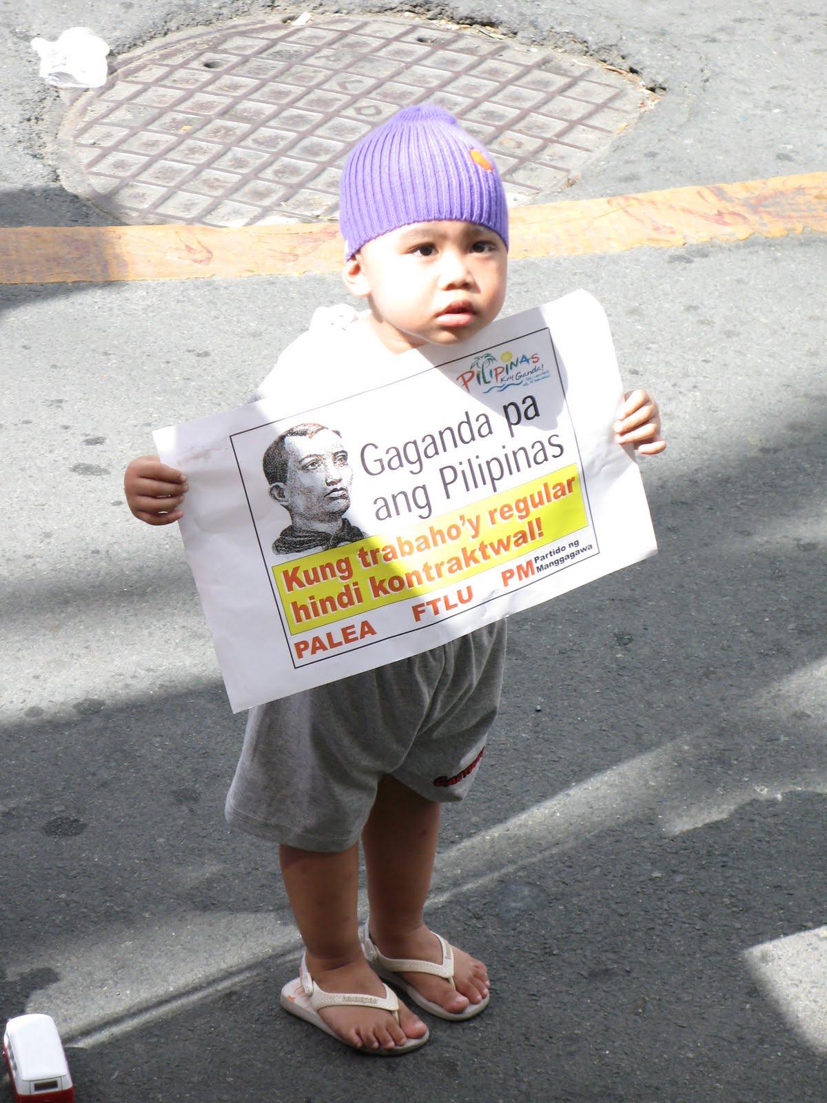 Politiskt massmord pa filippinerna
