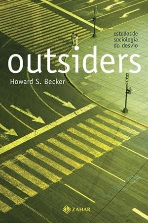 Resenhas Brasil: Outsiders. Estudos de sociologia do desvio