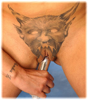 erotic tattoos