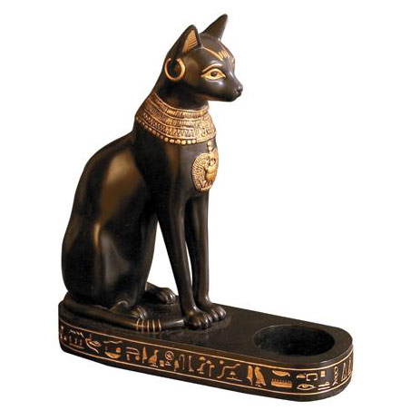 Significance of Cats in Ancient Egypt