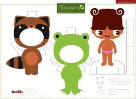 rc3 Paper doll FREE Printables! 11