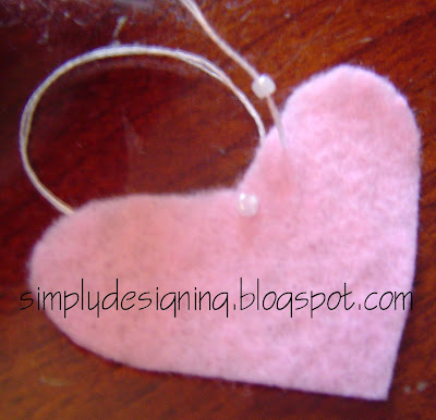 heart+beads Valentine's Day Outfit! 43