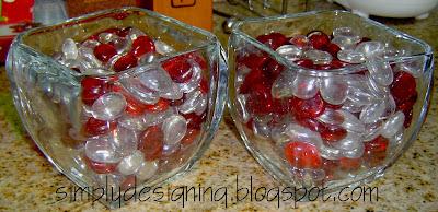 gems+in+vases 14 Days of Valentine - Day 12: Flower Arrangement 17