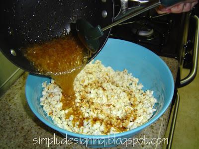 Caramel+on+popcorn Caramel Popcorn 16