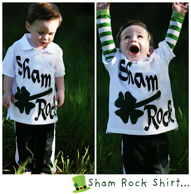 sham+rock+shirt+all+the+small+things Happy St. Patrick's Day! 6