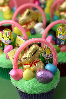 Easter+Baskets+Bakerella Yummy Easter Treats! 11