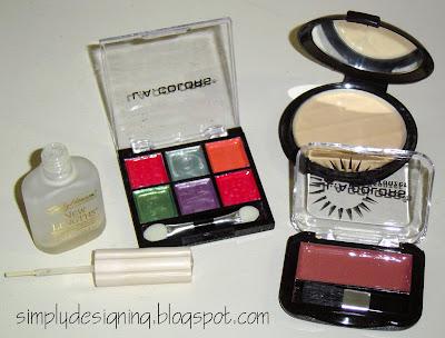 Pretend Make-Up 5