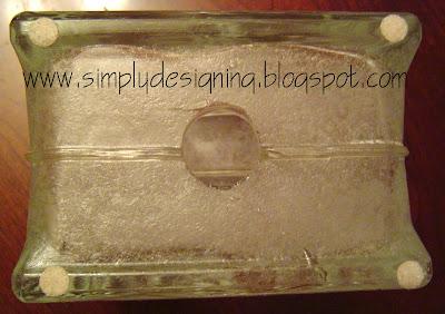 Glass+block+hole+and+felt+pads+copy Christmas Glass Blocks 31