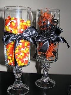 halloween+jars Halloween Vases 3