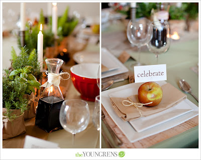 07 Holiday Table Setting 8