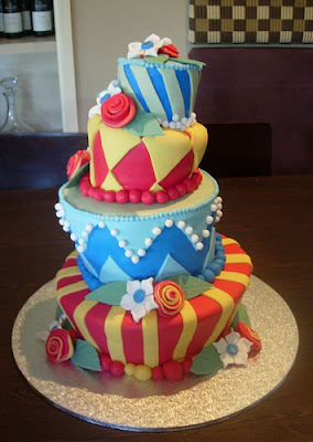 cake Happy Birthday To Me! 3
