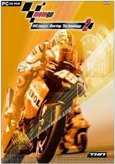 Download Moto GP 2 PC