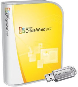 Download Microsoft Office 2007 Portátil