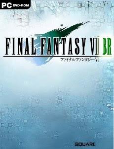 Download Final Fantasy 7 PC PT-BR