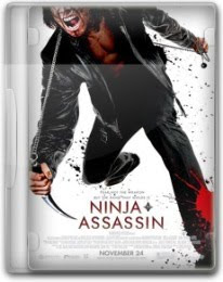 Download Filme Ninja Assassino Dublado