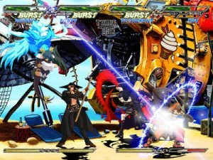 Download Guilty Gear Isuka (PC)