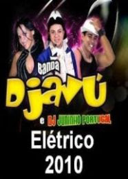 Download Cd Banda Djavu Elétrico (2010)